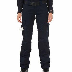 Navy Blue EMS Pant
